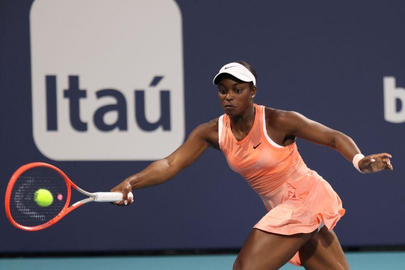 FILE PHOTO: Tennis: Miami Open