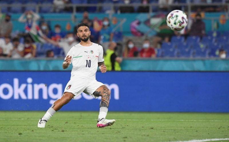 Euro 2020 - Group A - Turkey v Italy