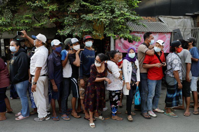 Coronavirus disease (COVID-19) pandemic in Jakarta
