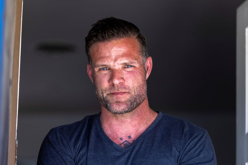 A U.S special forces veteran Jason Lilley reflects on Afghanistan mission as U.S. departs.