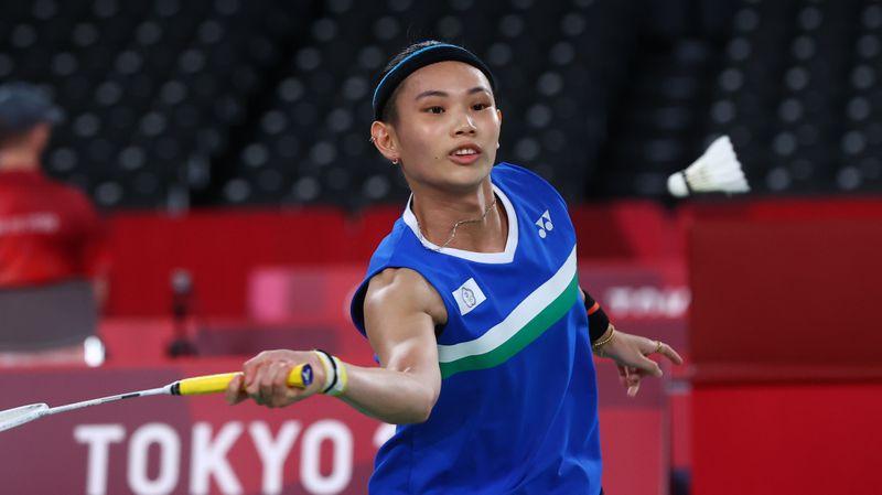 Badminton - Women's Singles - Group Stage